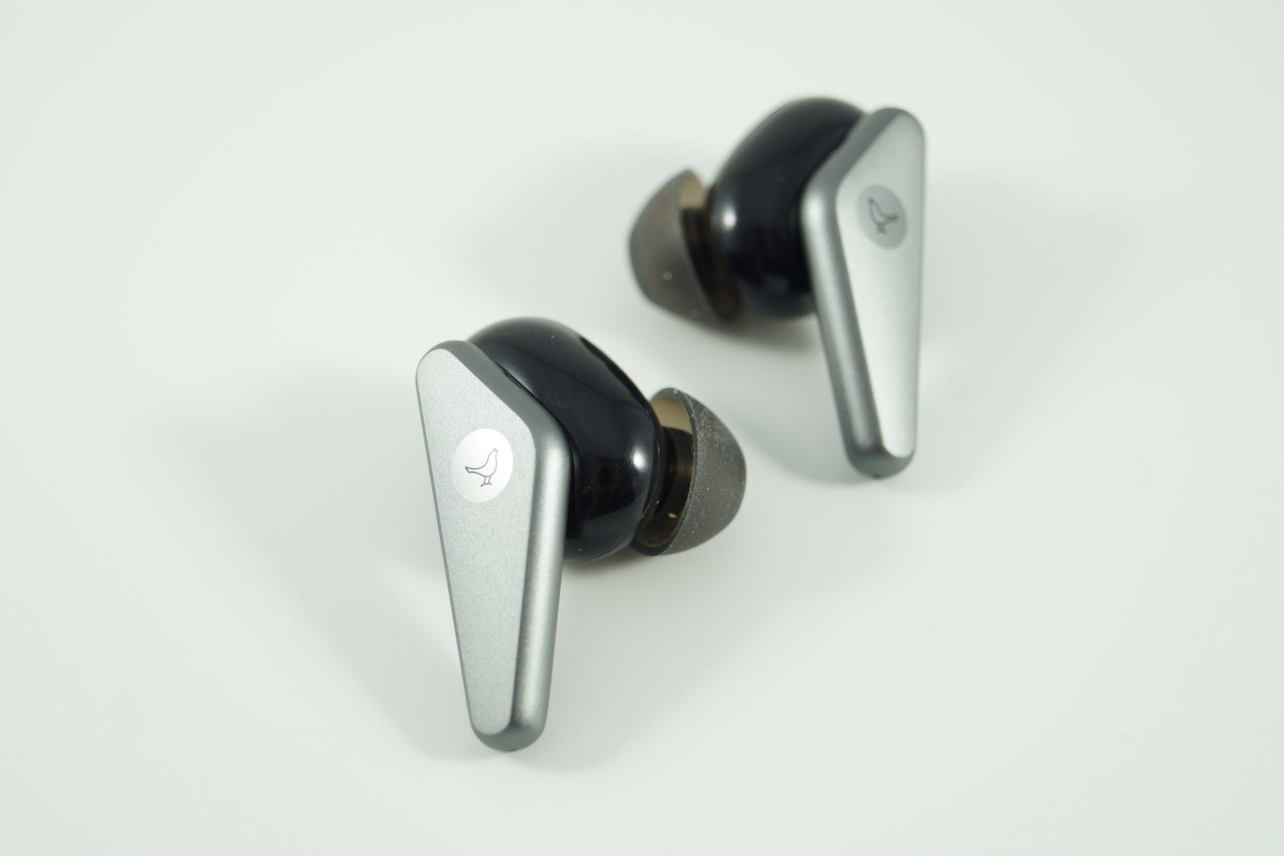 Libratone Track Air Plus Test Kopfhörer