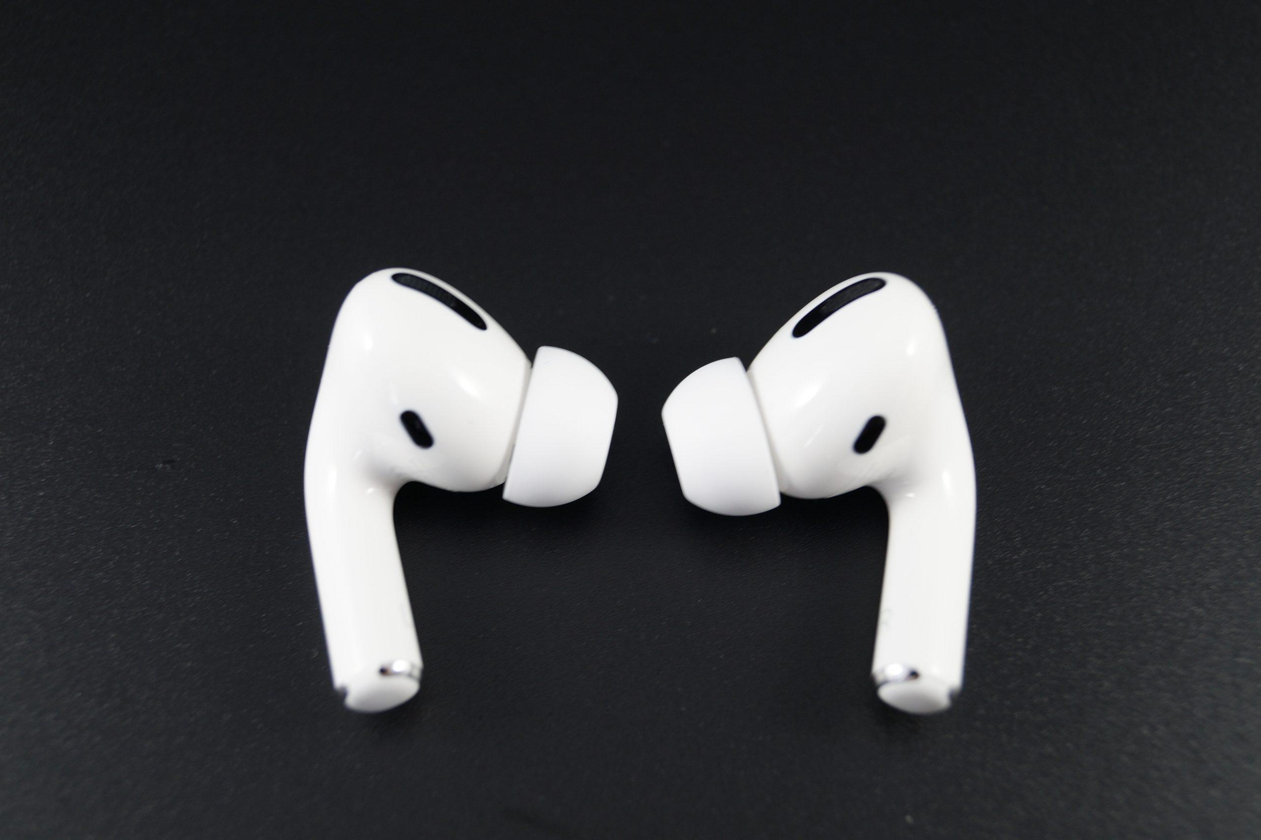 Apple AirPods Pro Kopfhörer 2