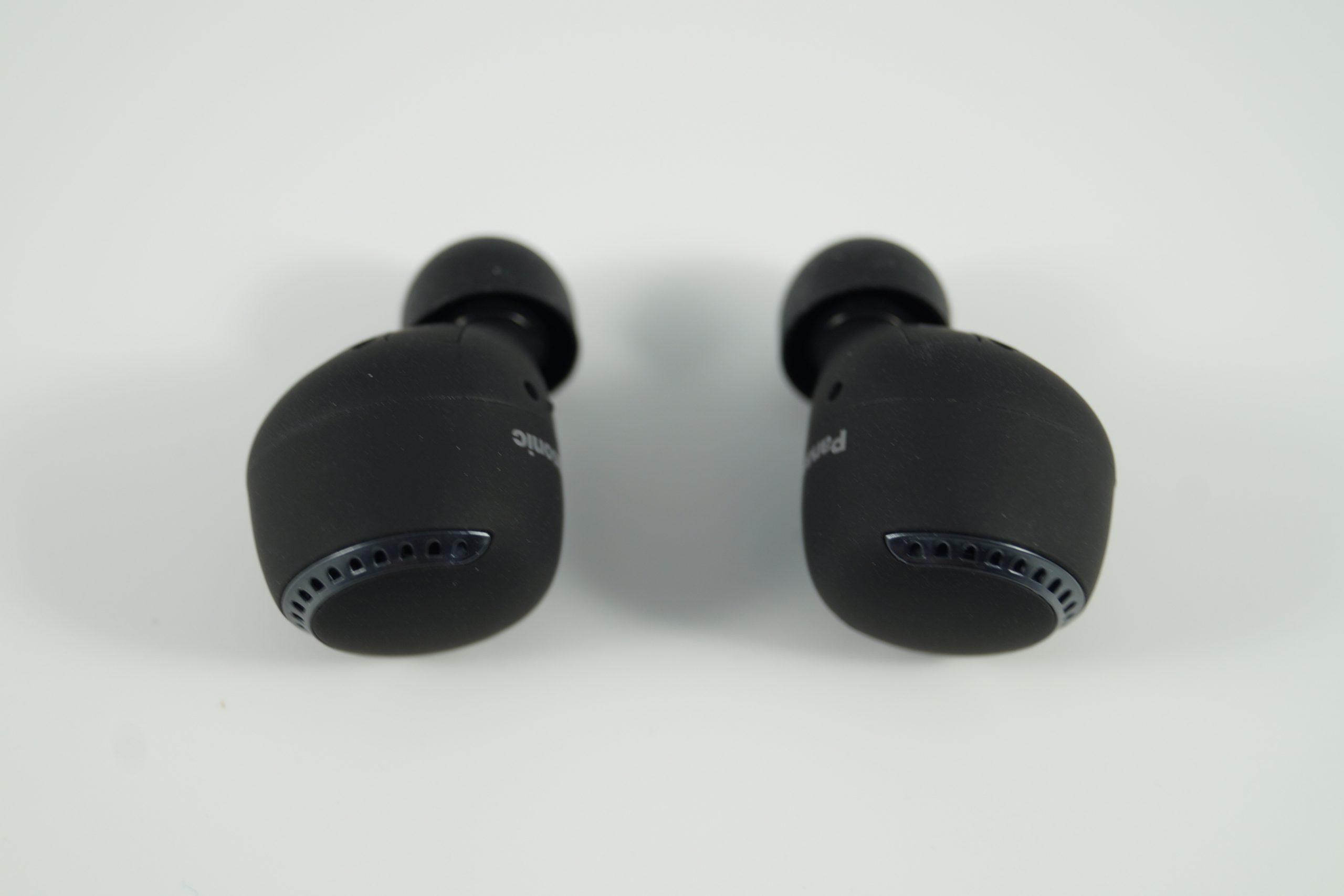 Panasonic RZ-S500W Test Kopfhörer 3