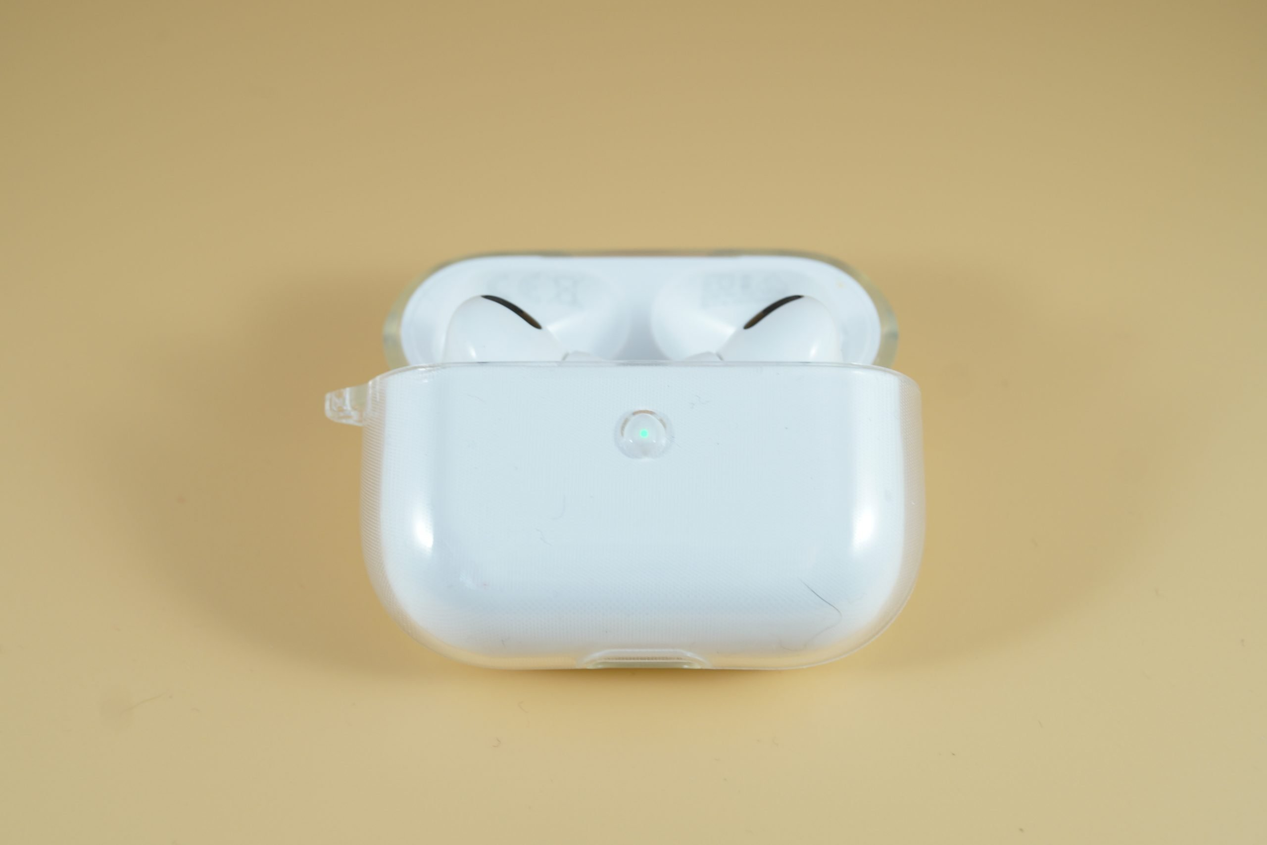 Invisible Air Case AirPods Pro