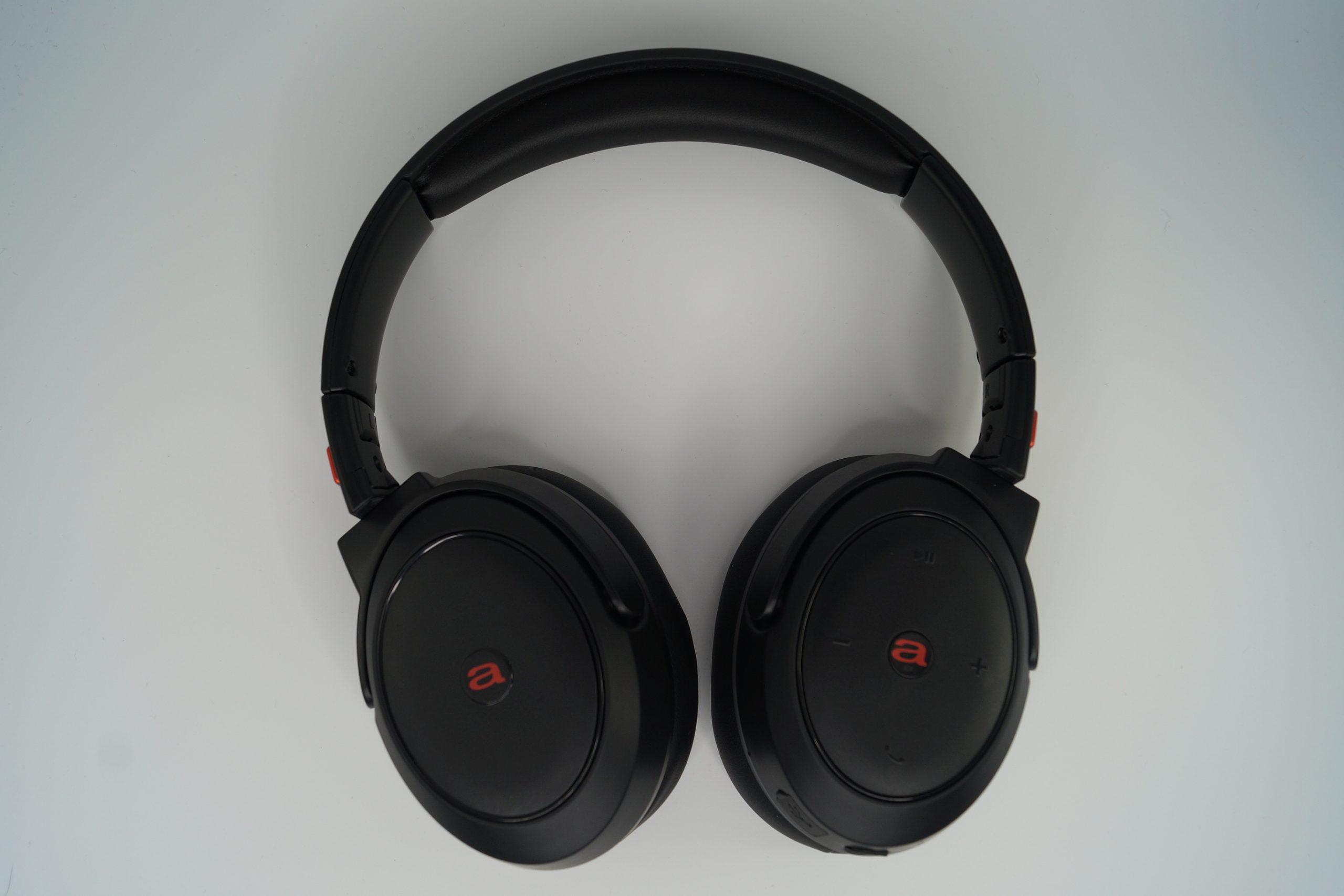 aiwa Arc-1 anc Test Kopfhörer 2