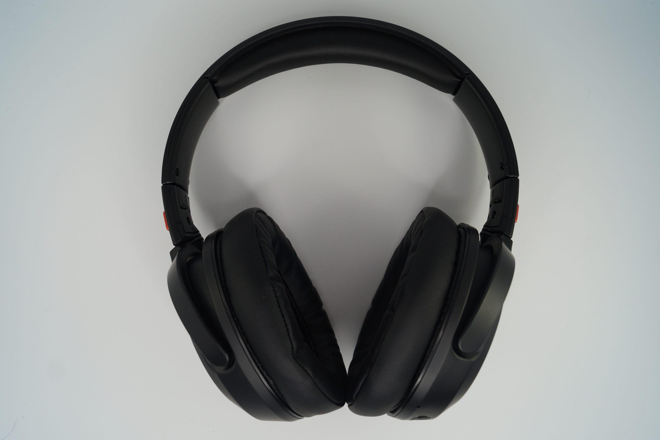 aiwa Arc-1 anc Test Kopfhörer 4