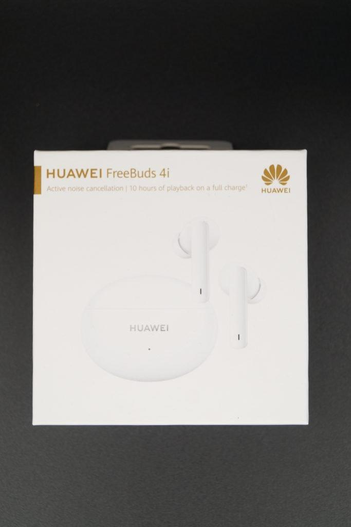 Huawei FreeBuds 4i Verpackung