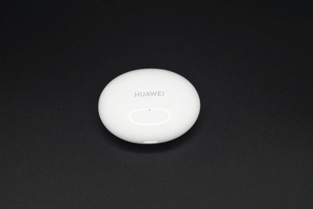 Huawei FreeBuds 4i Ladecase geschlossen