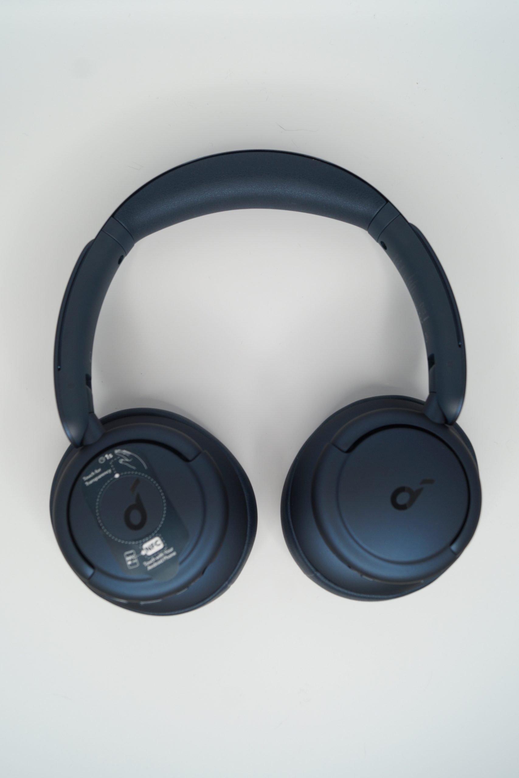 Soundcore Life Q35 Kopfhörer außen