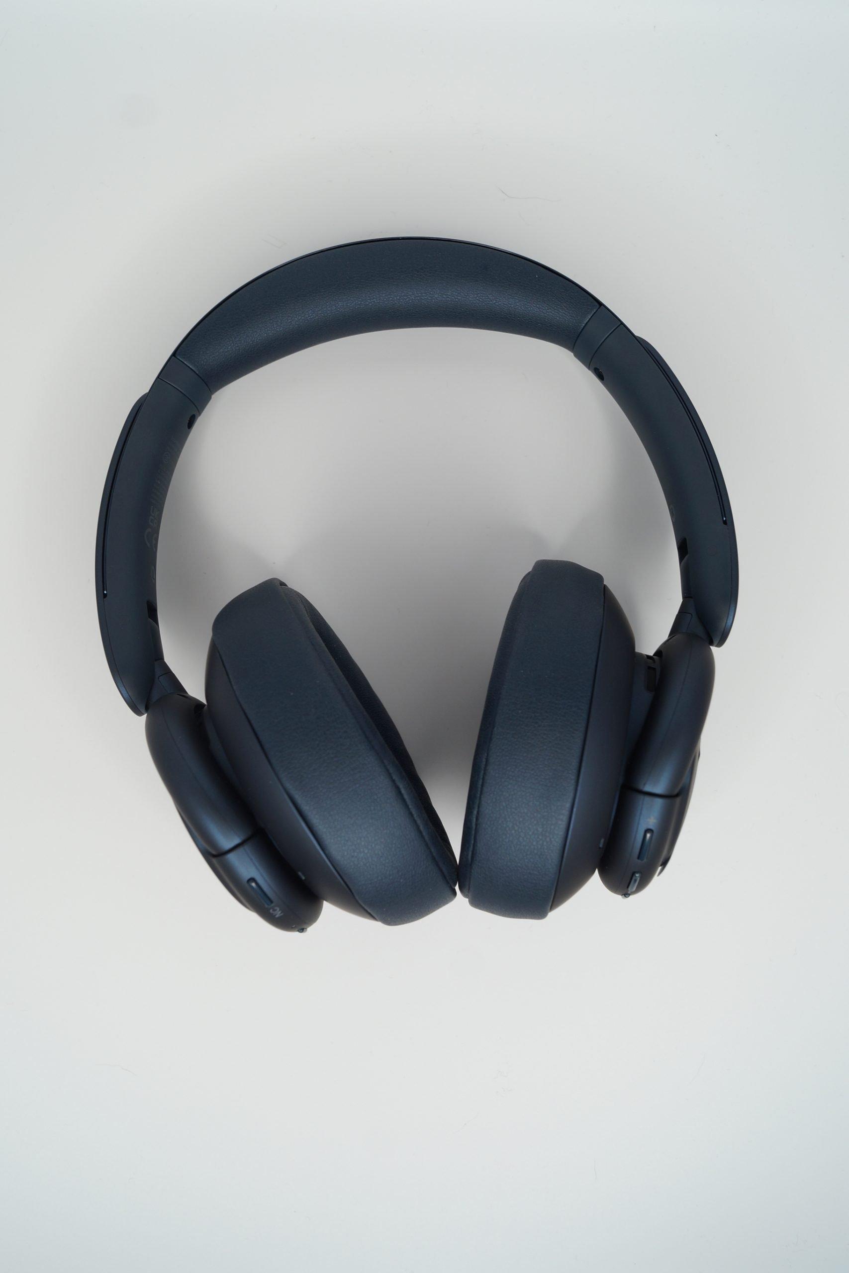 Soundcore Life Q35 Kopfhörer Seite