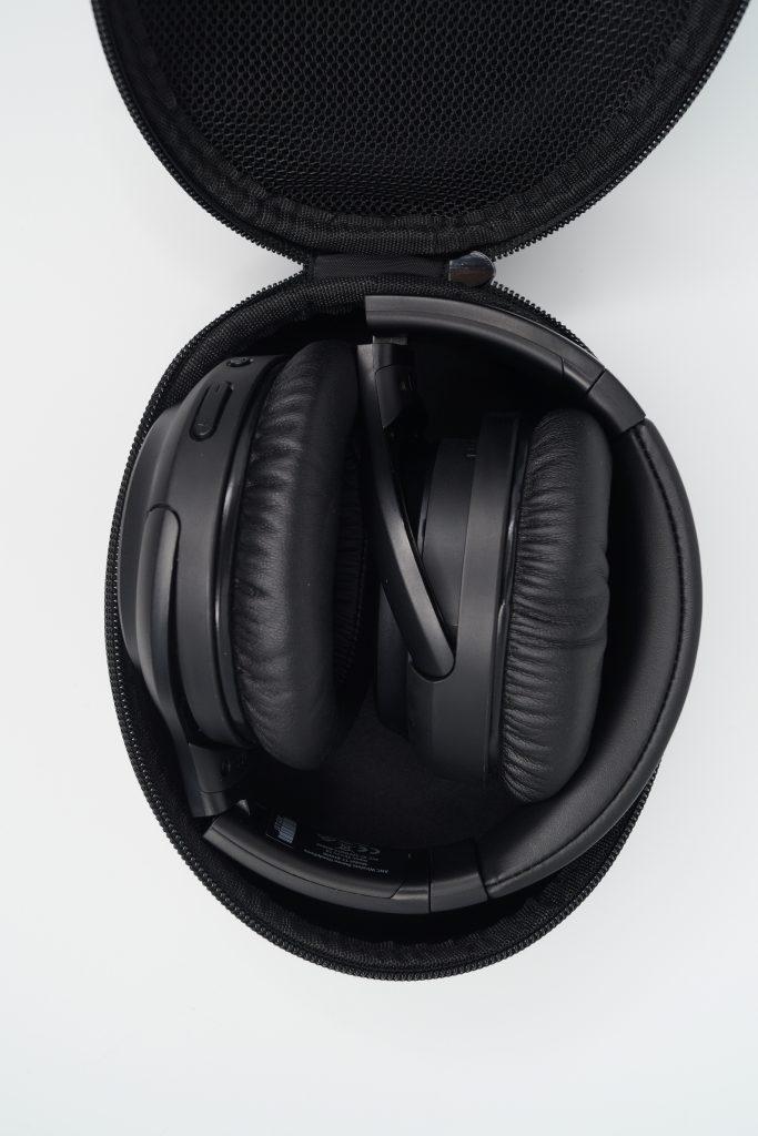 TaoTronics Soundsurge 90 Test Case